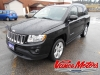 2013 Jeep Compass North 4X4