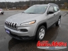 2016 Jeep Cherokee Sport 4x4 For Sale Near Bancroft, Ontario