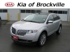 2011 Lincoln MKX AWD For Sale Near Prescott, Ontario
