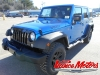 2016 Jeep Wrangler Unlimited Willys 4X4