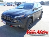 2016 Jeep Cherokee Trail Hawk 4x4