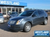 2013 Cadillac SRX AWD For Sale Near Shawville, Quebec