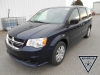 2016 Dodge Grand Caravan SXT  Stow-N-Go Seating For Sale Near Eganville, Ontario