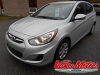 2014 Hyundai Accent 5 GL Hatchback
