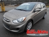 2014 Hyundai Accent 5 GL Hatchback