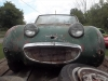 1959 Austin Healey Sprite Mk 1 Bugeye Convertible For Sale Near Kingston, Ontario