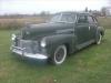 1941 Cadillac Series 63 Sedan