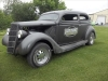 1936 Ford Hot Rod Coupe Custom