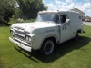 1960 Ford Panel Van Delivery Van For Sale Near Napanee, Ontario