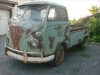 1963 Volkswagen Single Cab Truck
