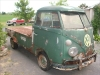 1966 Volkswagen Single Cab Truck