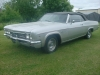 1966 Chevrolet Impala Convertible For Sale in Yarker, ON