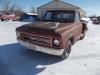 1967 Chevrolet C10 Truck