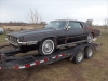 1969 Ford Thunderbird Coupe For Sale Near Brockville, Ontario