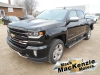 2016 Chevrolet Silverado 1500 LTZ Crew Cab 4X4 For Sale Near Gatineau, Quebec