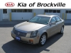 2004 Cadillac CTS 3.6 For Sale Near Gananoque, Ontario