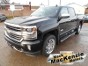 2016 Chevrolet Silverado 1500 High Country Crew Cab 4X4