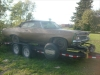 1970 Chevrolet Impala Convertible For Sale in Yarker, ON