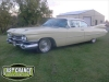 1959 Cadillac Coupe Deville For Sale in Yarker, ON