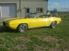1969 Pontiac Firebird Convertible For Sale in Yarker, ON