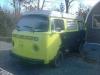 1974 Volkswagen Westfalia Bus