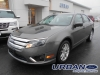 2012 Ford Fusion SEL For Sale Near Eganville, Ontario