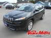 2016 Jeep Cherokee Limited 4X4 For Sale Near Eganville, Ontario