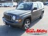 2016 Jeep Patriot High Altitude 4X4