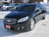 2013 Chevrolet Malibu LTZ For Sale Near Eganville, Ontario