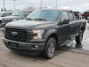 2016 Ford F-150 FX 4 Super Cab 4X4 For Sale Near Shawville, Quebec