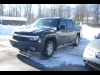 2003 Chevrolet Avalanche Z71 4x4 Plow For Sale Near Gananoque, Ontario
