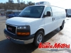 2014 GMC Savana 2500 Refrigerated Cargo Van For Sale