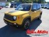 2016 Jeep Renegade Trail Hawk 4x4