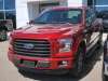 2016 Ford F-150 FX4 Super Cab 4X4