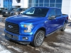 2016 Ford F-150 FX 4 Sport SuperCrew 4X4 For Sale Near Fort Coulonge, Quebec