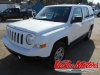 2015 Jeep Patriot North 4X4