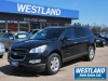 2009 Chevrolet Traverse LT For Sale Near Petawawa, Ontario
