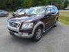 2007 Ford Explorer Eddie Bauer 4X4 For Sale Near Bancroft, Ontario