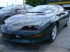 1997 Chevrolet Camaro For Sale Near Gananoque, Ontario