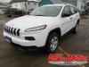 2016 Jeep Cherokee Sport 4X4