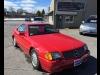 1991 Mercedes-Benz SL 500 Convertible For Sale Near Brockville, Ontario