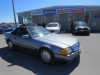 1990 Mercedes-Benz SL500 Convertible SL two tops