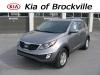 2013 KIA Sportage LX AWD