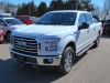 2016 Ford F-150 XTR SuperCrew 4X4