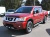 2014 Nissan Titan Pro-4X Crew Cab 4X4 For Sale Near Barrys Bay, Ontario