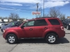 2009 Ford Escape XLT SUNROOF