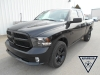 2016 RAM 1500 Express Quad Cab 4X4 For Sale Near Shawville, Quebec