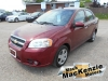 2011 Chevrolet Aveo LT For Sale Near Gatineau, Quebec