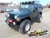 1999 Jeep Wrangler TJ 4X4