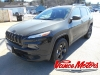 2016 Jeep Cherokee Sport Altitude 4X4 For Sale Near Bancroft, Ontario